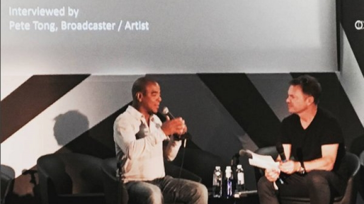 Erick Morillo Opened Up During IMS About Ketamine Addiction
