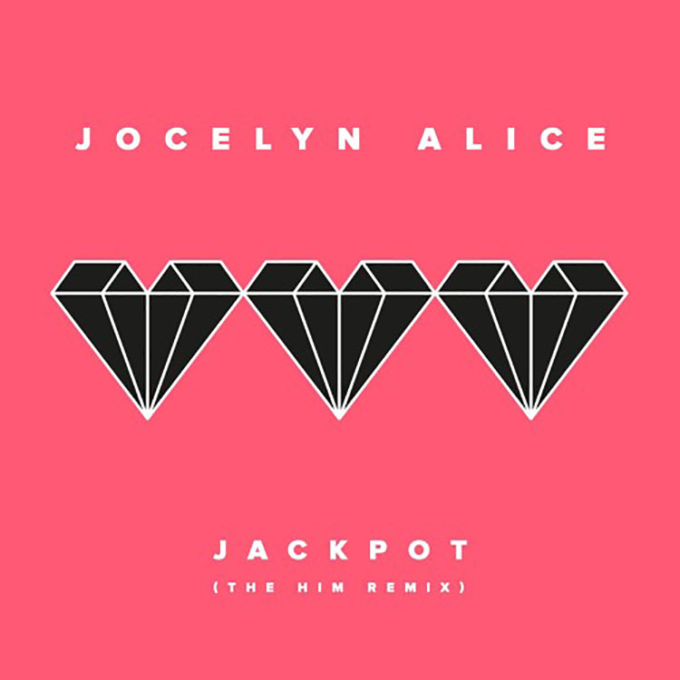 jocelyn alice- the him