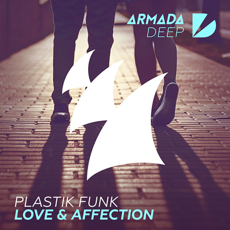 plastik funk- love and affection