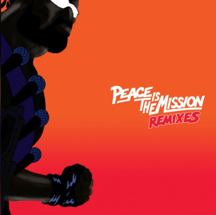 Major Lazer Releases Free Quot Peace Is The Mission Quot Remixes