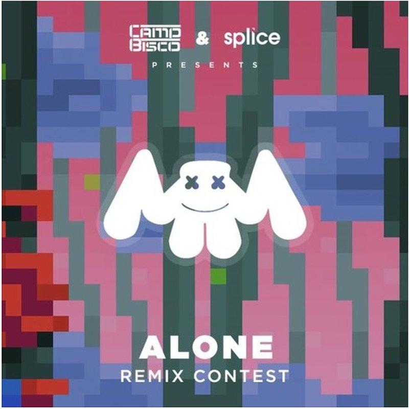 Marshmello Alone Martron Remix Edm Assassin