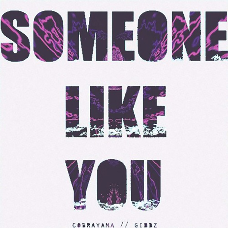 someone like you- cobrayama