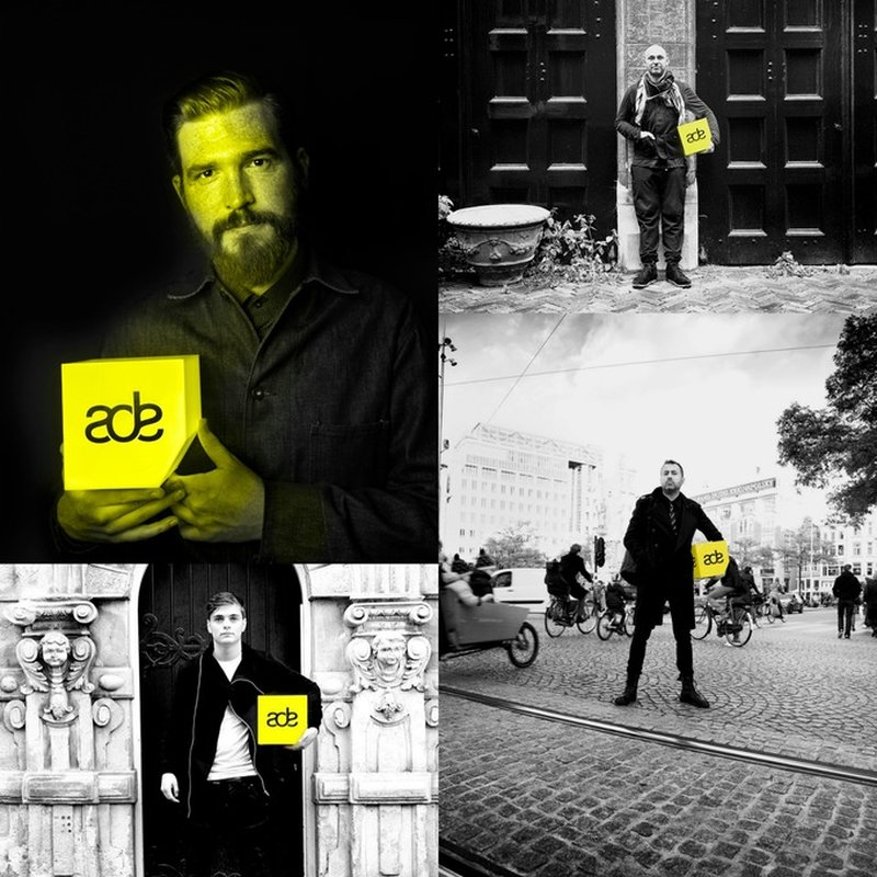 ADE announces lineup 1