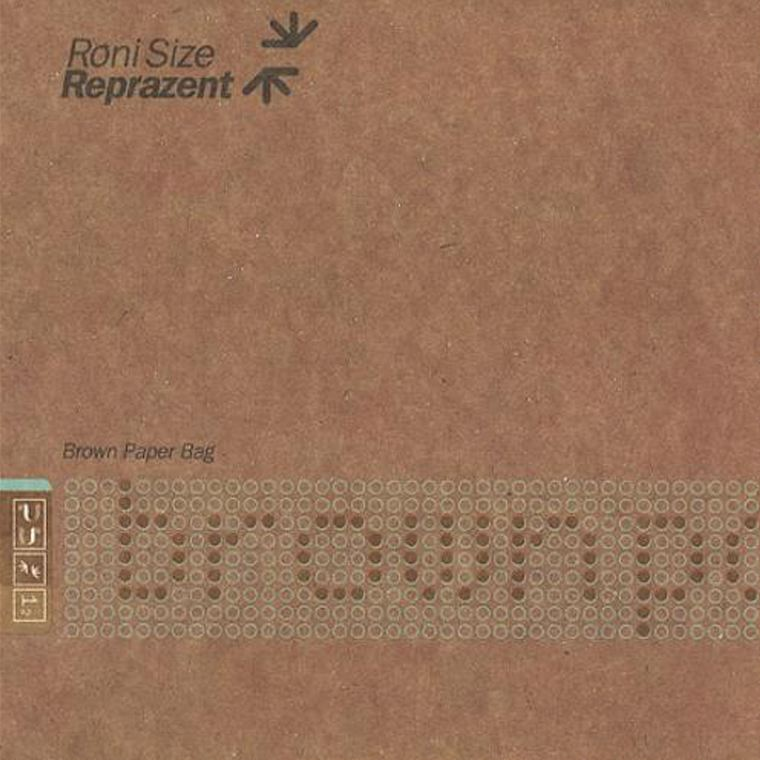 Roni+Size+Reprazent+Brown+Paper+Bag+412510