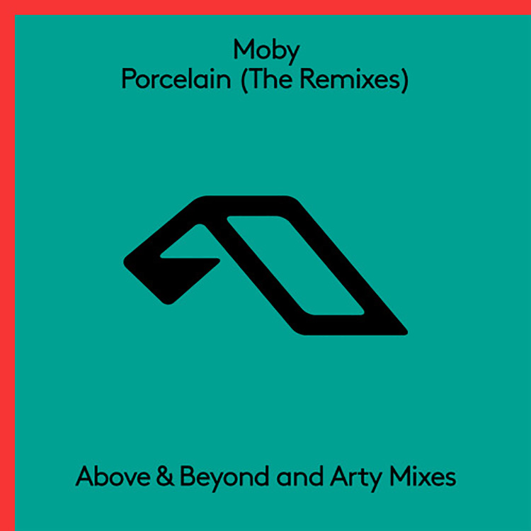 Moby – Porcelain (The Remixes)