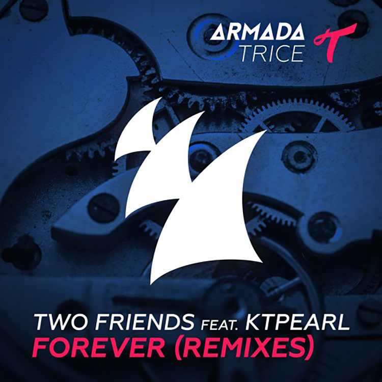 two friends remixes