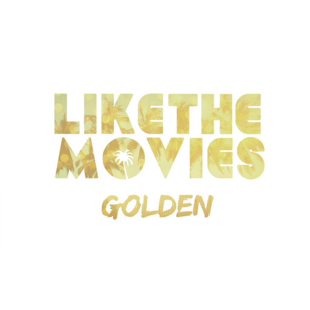 Like The Movies – Golden