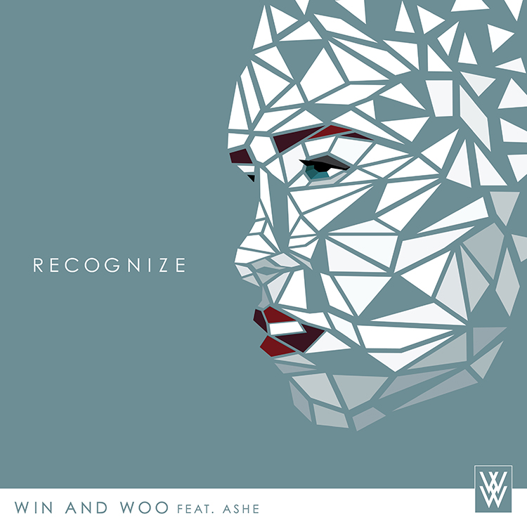 Win and Woo – Recognize (feat. Ashe)