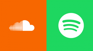Spotify Possibly Buying Out Soundcloud
