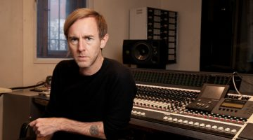 Richie Hawtin Collaborates with KUVO & RADR to support Get Played Get Paid