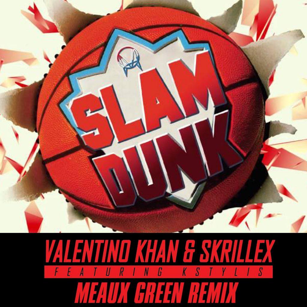 Valentino Khan & Skrillex