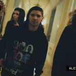 Skrillex – No Chill (Feat. Vic Mensa) [Skrillex VIP] in Alexander Wang Video