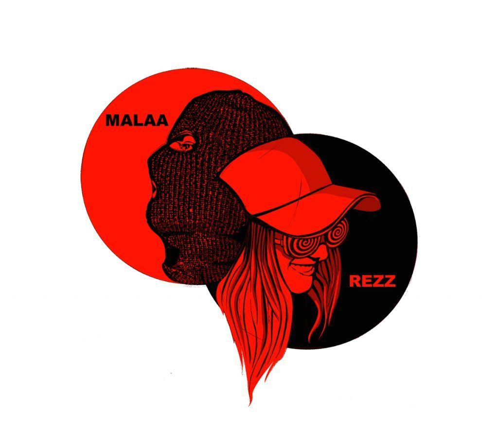 [Event Preview] Rezz & Malaa – Club Vinyl, Denver