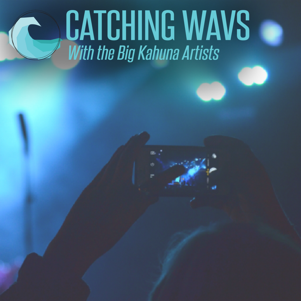 Catching Wavs – Vol. 2 with Jaycen A'mour