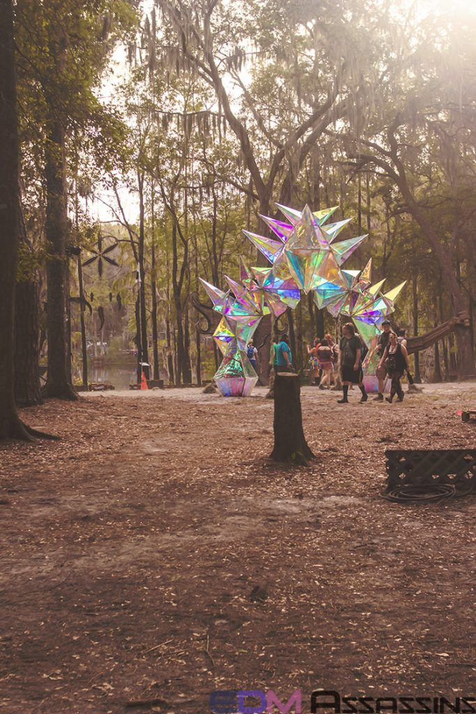 [Event Review] Suwannee Hulaween Festival 2016