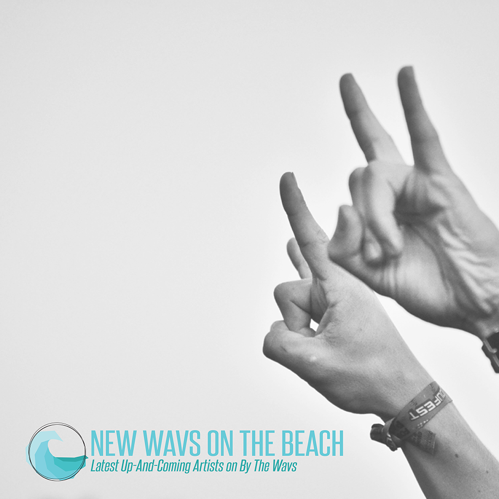 New Wavs on the Beach (8-14 March 2017)