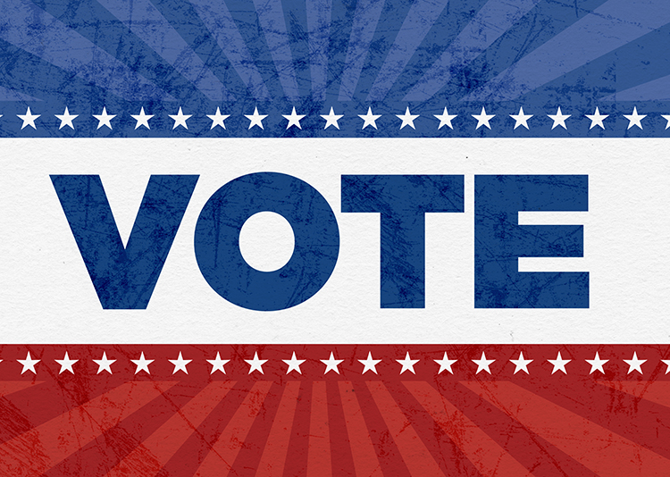 Go Vote in the 2016 Election