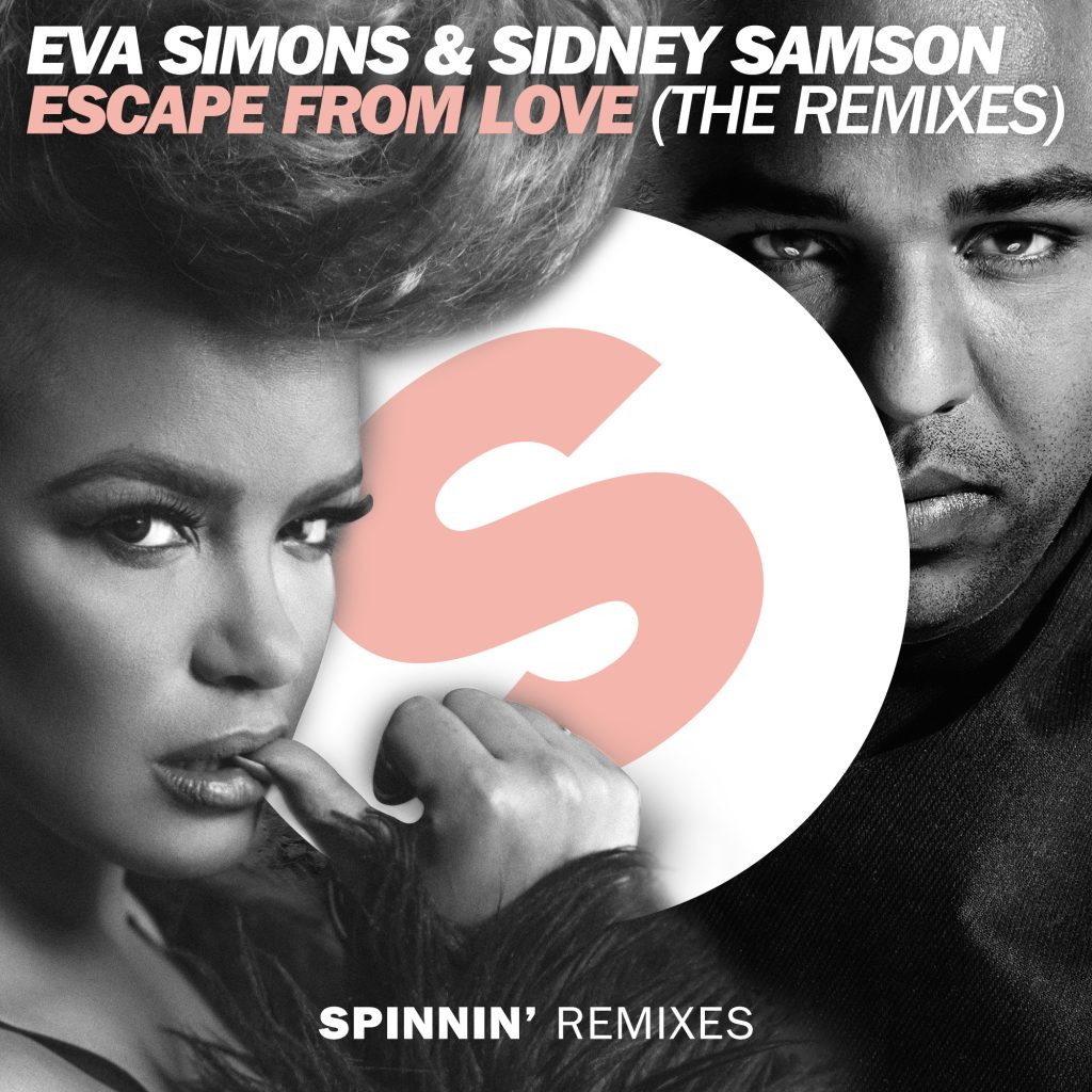 Eva Simons & Sidney Samson – Escape From Love (FIGHT CLVB Remix)