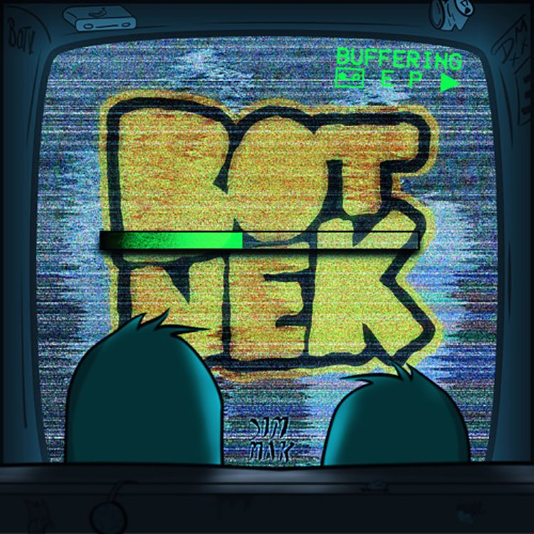 Botnek – Buffering EP