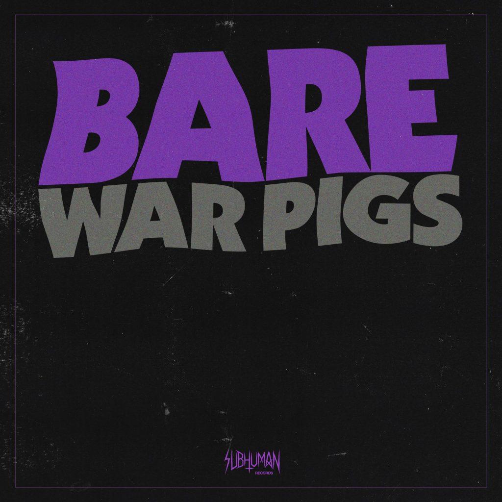 war pigs versus blowin in the