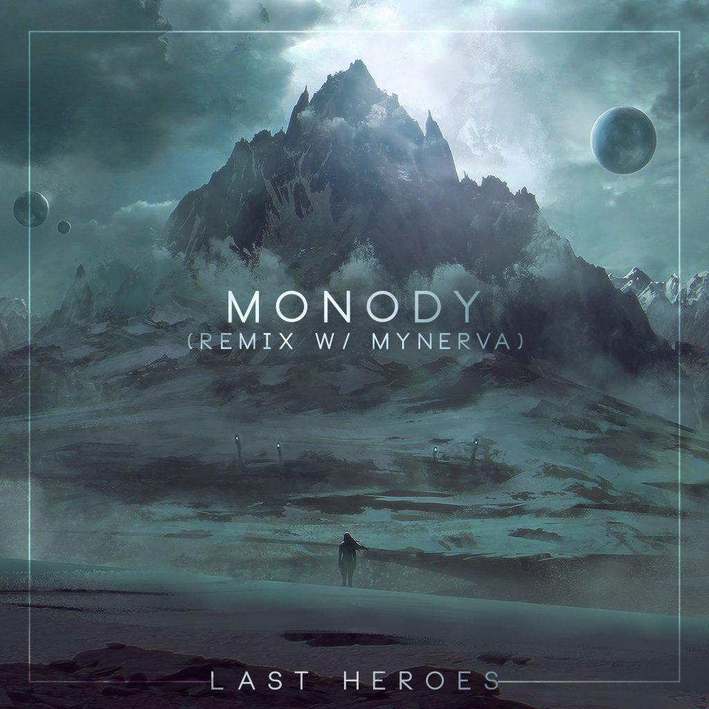 Halo Sheet Music With Lyrics: TheFatRat Monody Feat Laura Brehm Music T Music