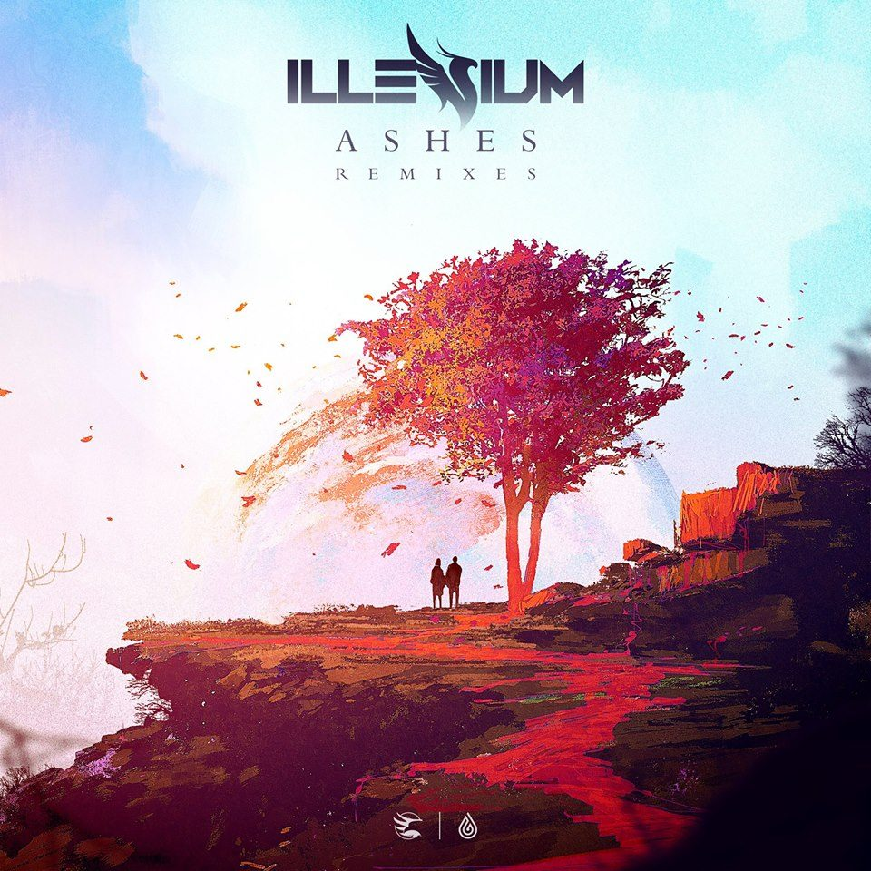 Illenium – Reverie ft. King Deco (Synchronice Remix)