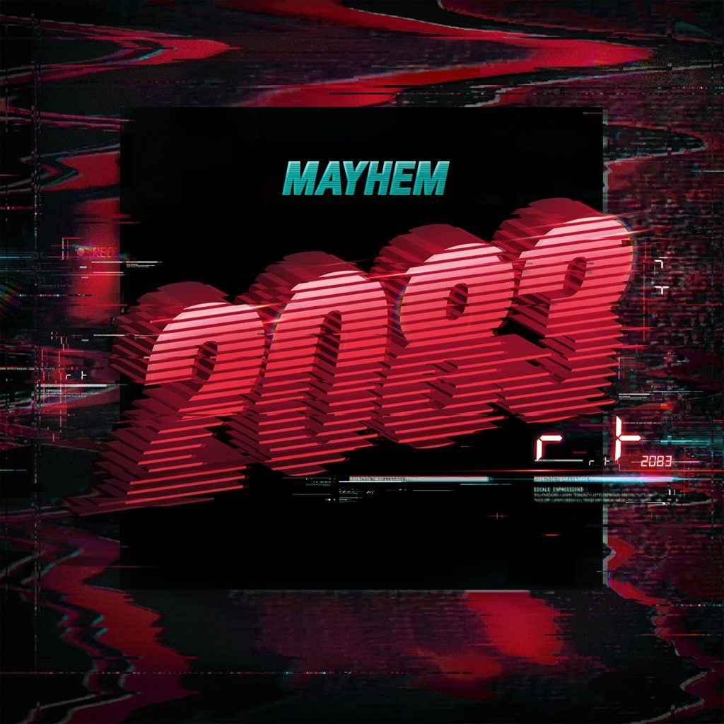 Mayhem Releases 2083 Album