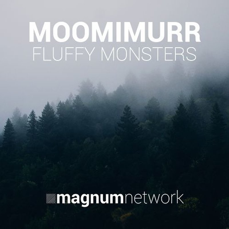 Moomimurr – Fluffy Monsters