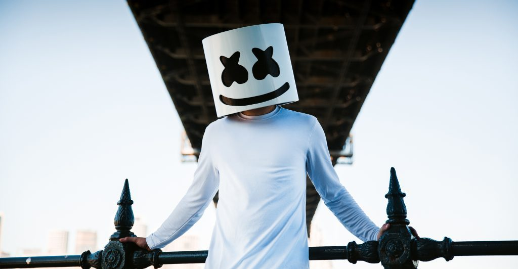 [By The Wavs Debate Series] Marshmello