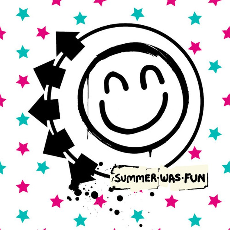 Blink 182 I Miss You Summer Was Fun Remix By The Wavs