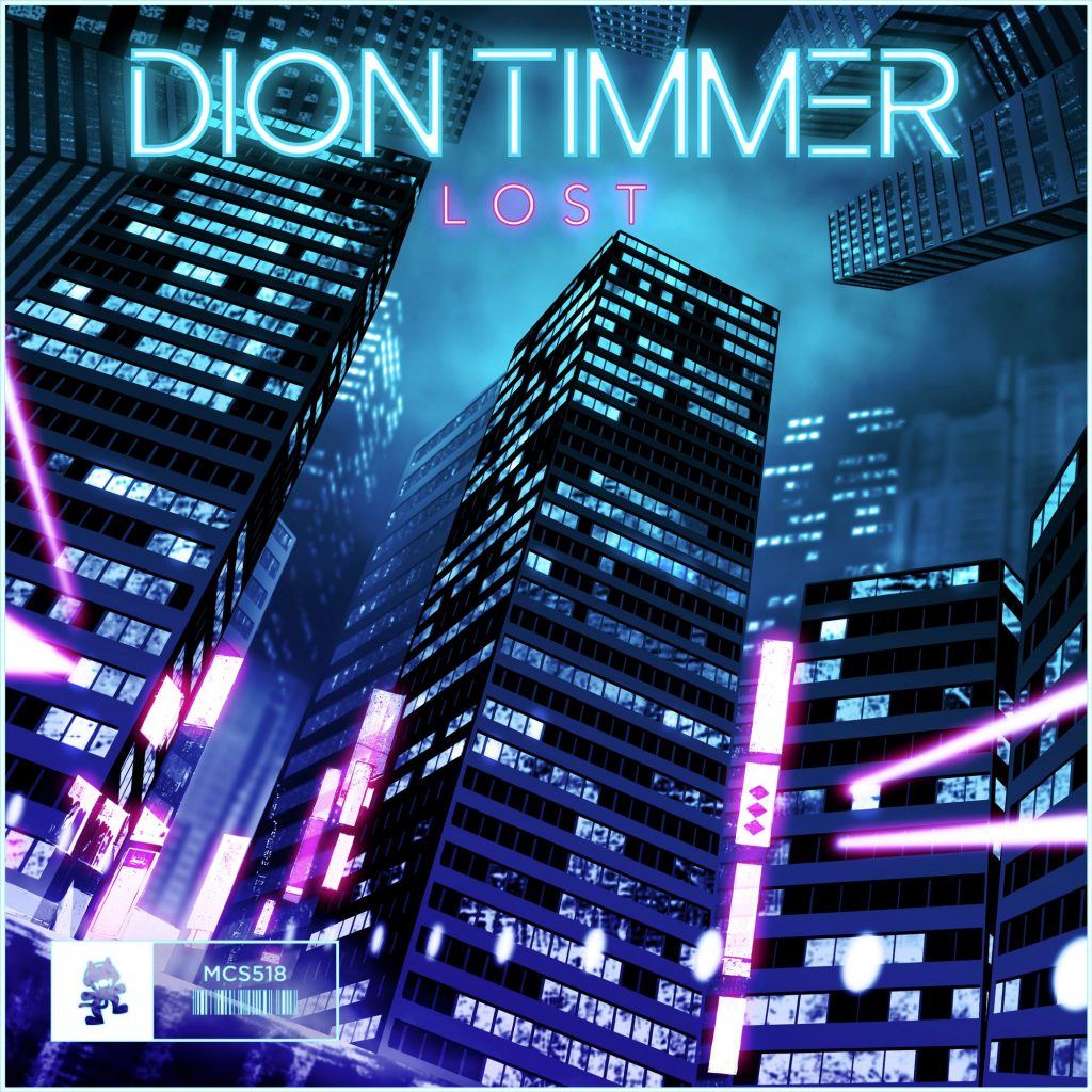 Dion Timmer – Lost