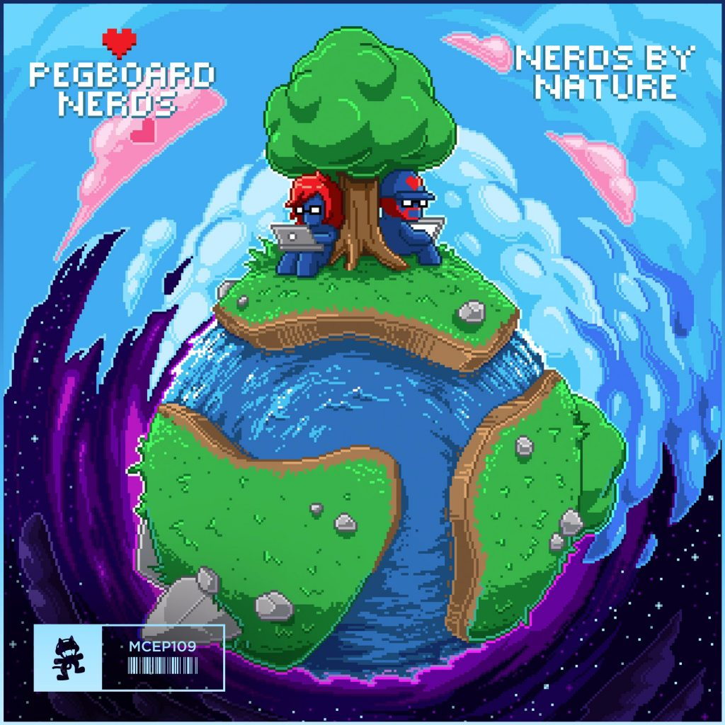 Pegboard Nerds – Nerds By Nature EP