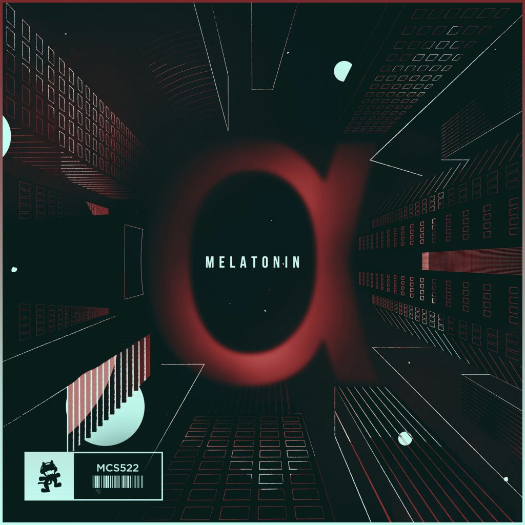 Soupandreas – Melatonin