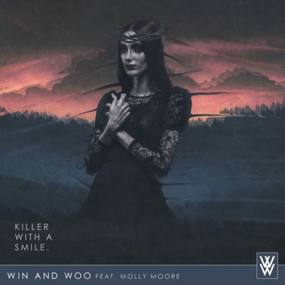 Win and Woo – Killer With A Smile Feat. Molly Moore