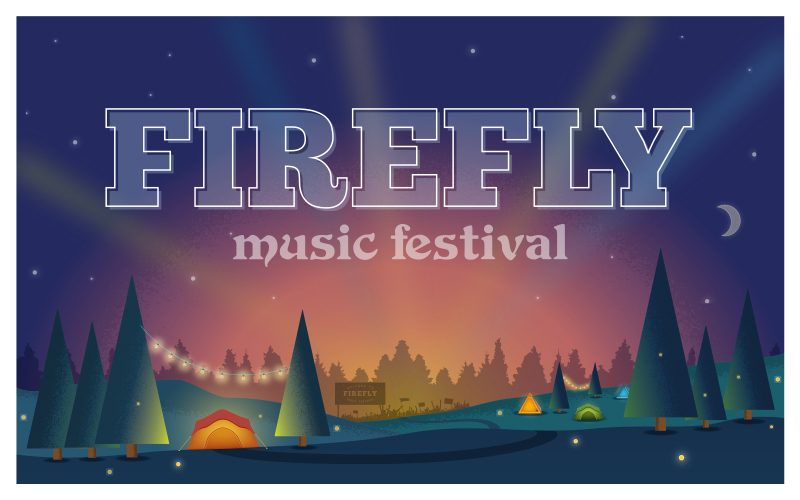 Firefly Announces Incredible 2017 Lineup