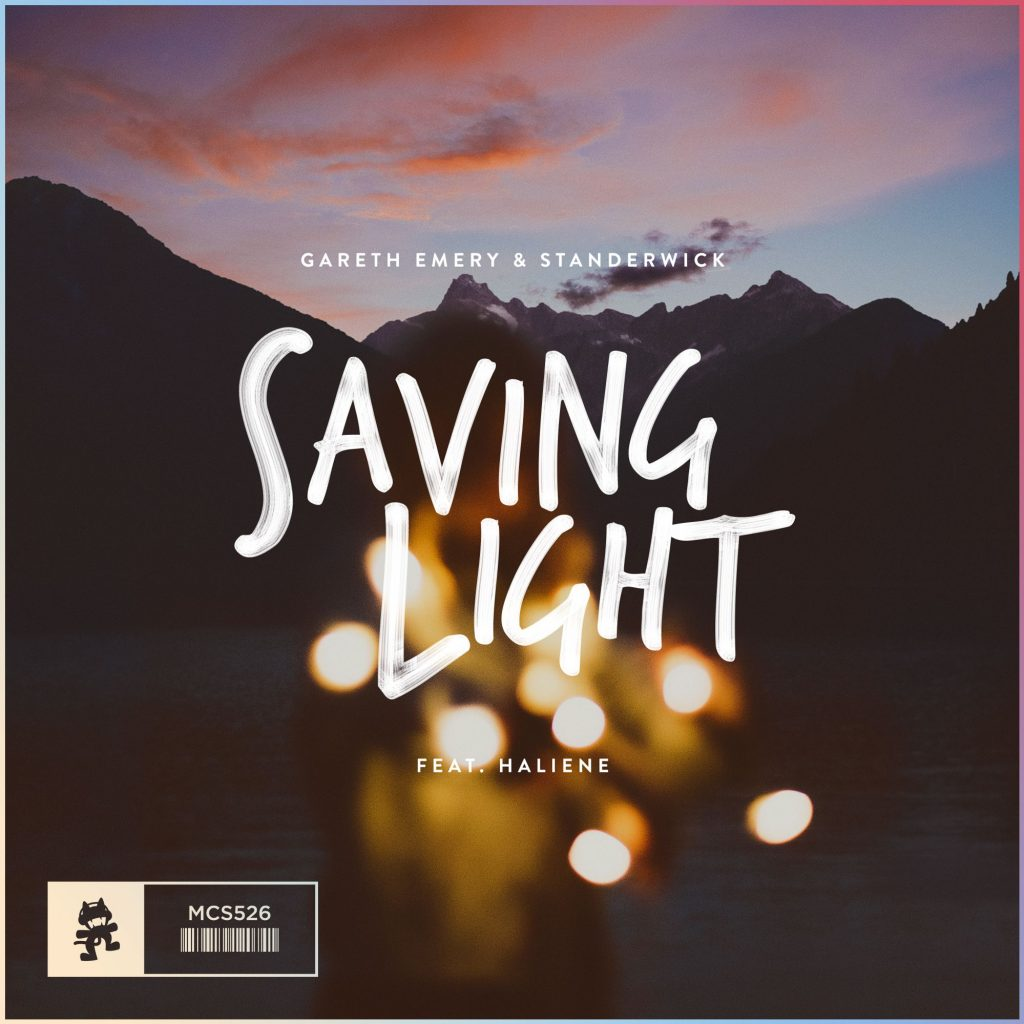 Gareth Emery & Standerwick Ft. Haliene – Saving Light