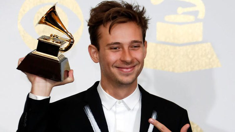 Flume, The Chainsmokers, and the List of Other 2017 Grammy Winners