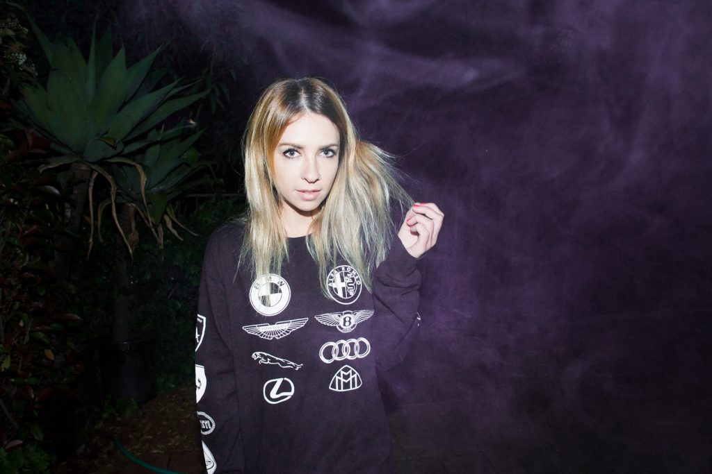 Lido – Crazy (Alison Wonderland Remix)