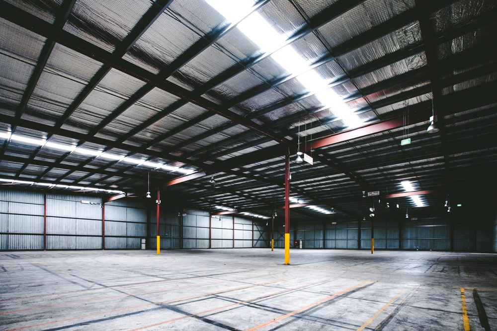 The Compound Releases Location For Upcoming Warehouse Shows