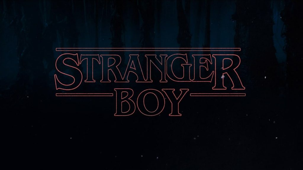 Stranger Things x The Weeknd ft. Daft Punk – Stranger Boy