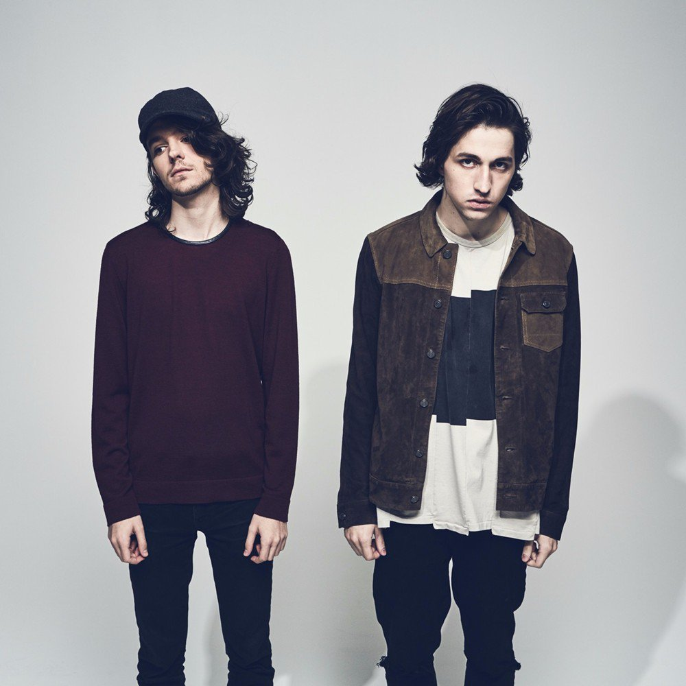 Porter Robinson & Madeon's Shelter Live Tour and More Has Been Leaked