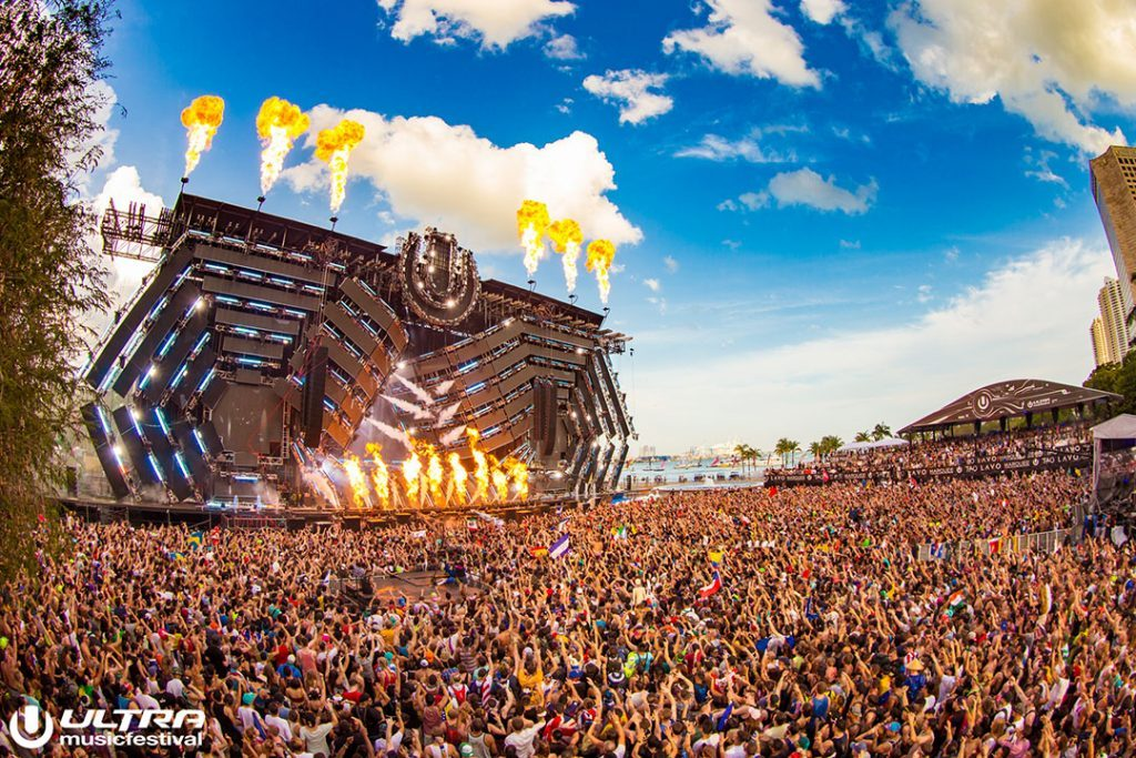 5 Acts to See Before 5PM at Ultra