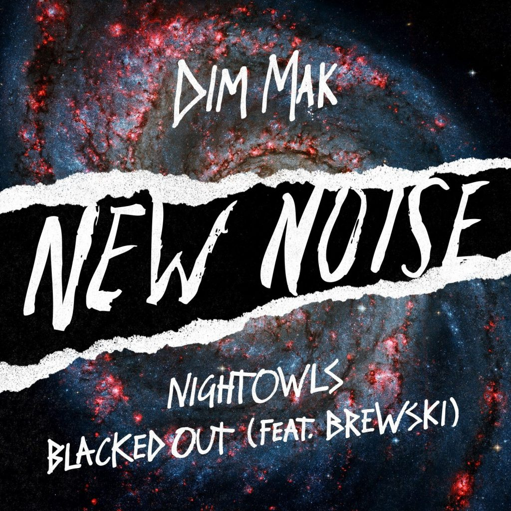 Nightowls –  Blacked Out (feat. Brewski)