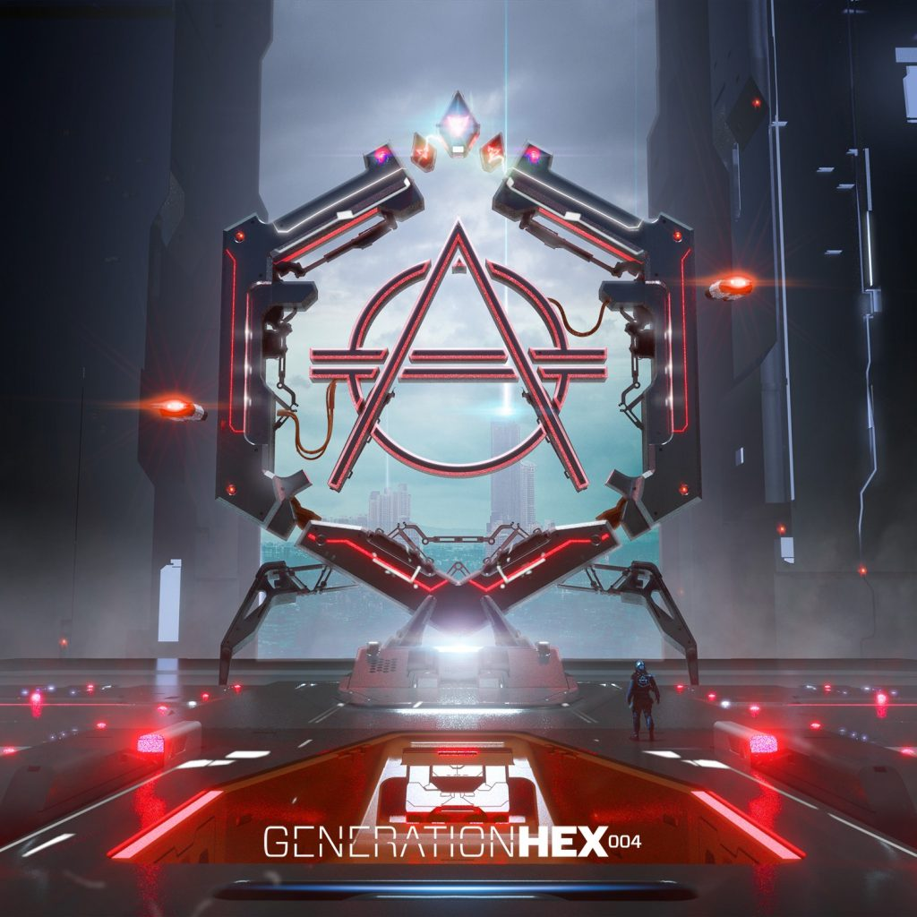 Hexagon Presents Generation HEX 004 – EP