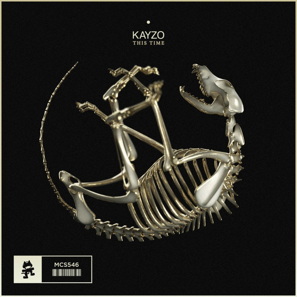 Kayzo – This Time