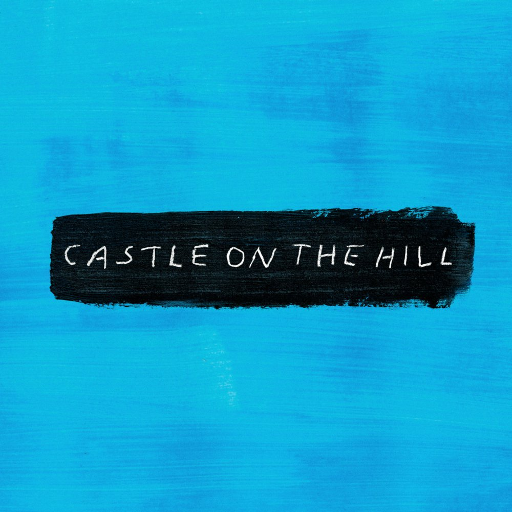 Ed Sheeran – Castle On the Hill (NWYR Remix)