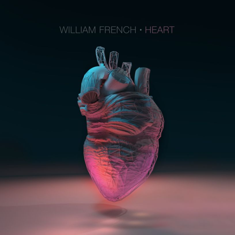 William French – Heart