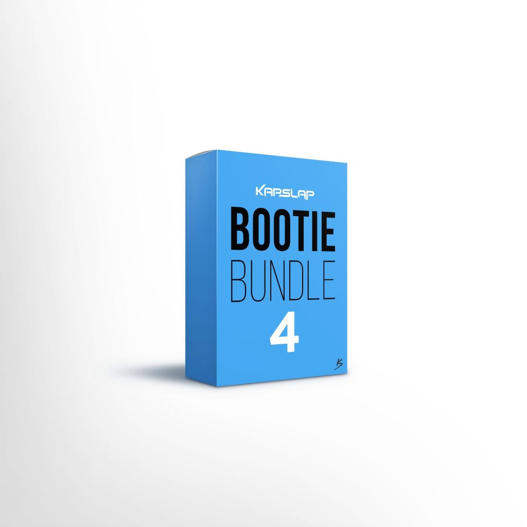 Kap Slap – Bootie Bundle 4