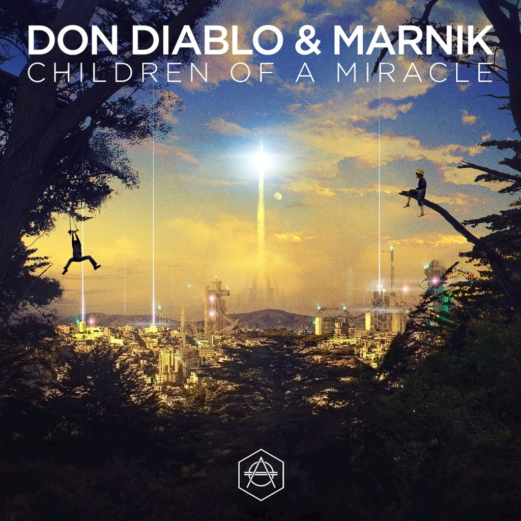 Don Diablo & Marnik – Children Of A Miracle