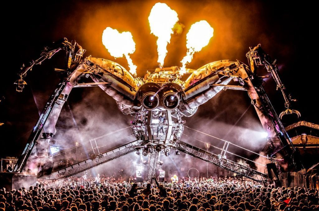 Watch Ultra Music Festival 2017 – Resistance Day 2 Live Stream